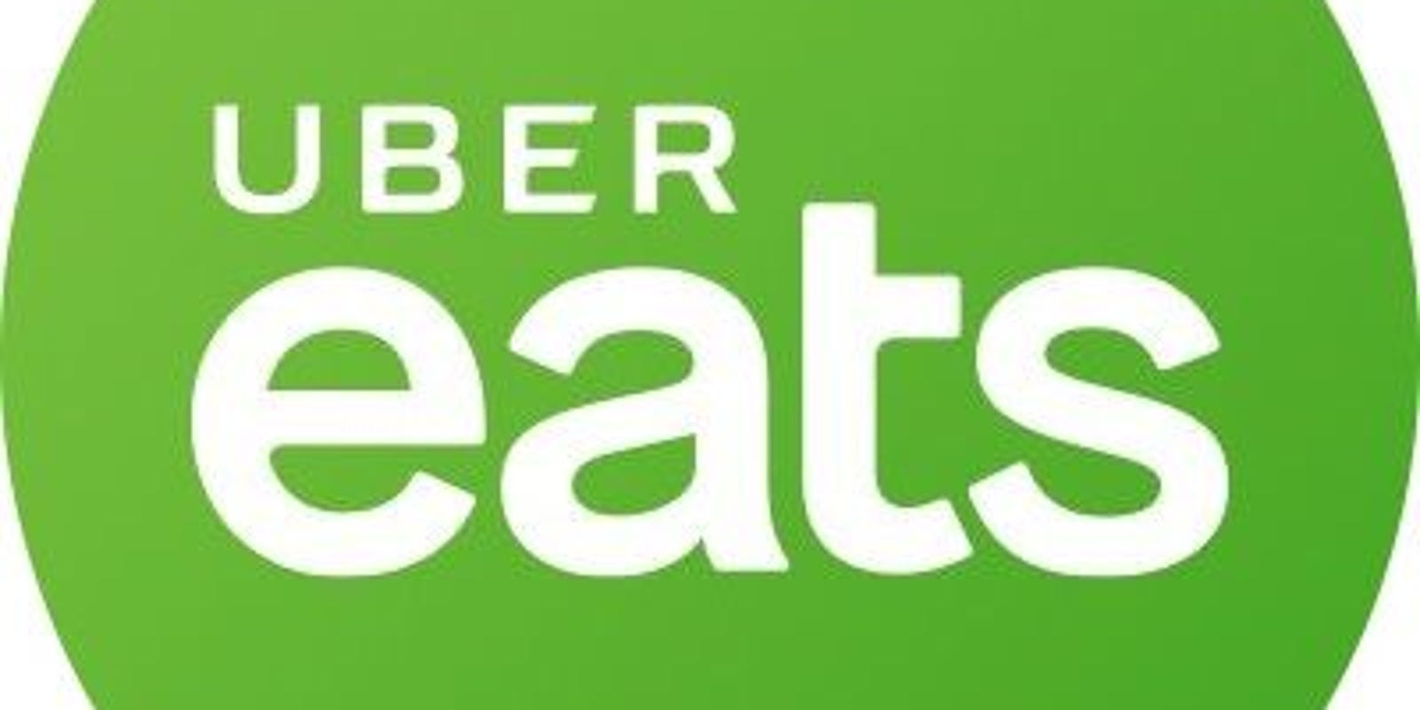 Order Food Delivery with Uber Eats